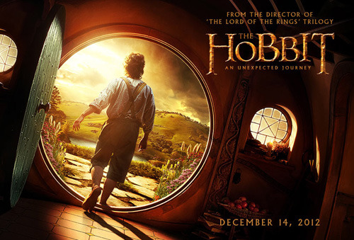 An Unexpected Journey With Bilbo & Jack